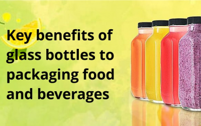 Tips For Packaging Your Food In The Glass Bottles